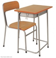 Student Desk and Chair Auto 103